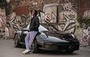 """Ngắm Porsche 911 Carrera """"kịch độc"""" nhờ tay nghệ nhân Nam Phi"""