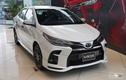 """Toyota Vios GR-S """"biến mất"""", ngừng bán tại Việt Nam?"""