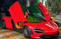 """McLaren 720S hơn 20 tỷ được đại gia Sài Gòn """"thay da, đổi thịt"""""""
