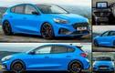Ford Focus ST Edition 2021 - hatchback đẳng cấp hơn 1,1 tỷ đồng