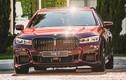 BMW M7 và M9 - bộ đôi xe hiệu suất đỉnh cao sắp ra mắt