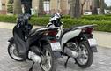 Bộ đôi Honda SH chào bán hơn 2 tỷ đồng tại Hà Nội
