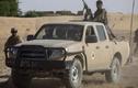 Gần 65.000 xe Ford Ranger và Humvee của Mỹ bị bỏ lại Afghanistan