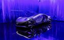 Người lái Mercedes Vision AVTR có thể điều khiển bằng trí não