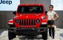 Jeep Wrangler từ 2,9 tỷ tại Việt Nam dính lỗi có cơ cháy xe