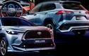 Ngắm Toyota Corolla Cross Modellista đặc biệt, gần 800 triệu đồng
