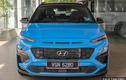 Hyundai Kona N Line 2021 từ 870 triệu đồng tại Đông Nam Á