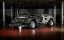 Lamborghini Countach bị tháo tung, vứt xó 13 năm bán 6 tỷ đồng