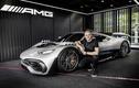 Mercedes-Benz tạm dừng công nghệ hybrid, tập trung vào xe điện