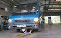 Nhiều trường hợp ôtô bị cảnh báo trên hệ thống đăng kiểm từ 1/10