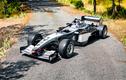 """Chiếc xe đua F1 """"kịch độc"""" của McLaren được rao bán đấu giá"""