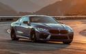 BMW M8 Competition mạnh tới 1.000 mã lực nhờ CarBahn Autoworks