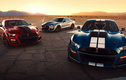 """""""Hổ mang"""" Ford Mustang Shelby GT500 từ 3,5 tỷ đồng tại Philippines"""