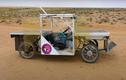 Chàng trai Nga 23 tuổi tự chế xe điện mặt trời chỉ 63 triệu đồng