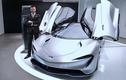 McLaren Speedtail phiên bản 6 chiếc về Hồng Kông, giá từ 81 tỷ đồng