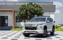 Mitsubishi Pajero Sport đang được đại lý giảm tới 120 triệu đồng