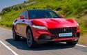 Động cơ V12 tăng áp sẽ có trên siêu SUV Ferrari Purosangue?