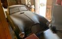 """Aston Martin DB2 1953 cũ kỹ, """"bỏ xó"""" không dùng bán 3,8 tỷ đồng"""
