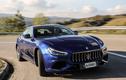 Maserati triệu hồi hơn 700 xe lỗi hệ thống an toàn cho trẻ em