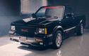 """GMC Syclone - chiếc bán tải từng """"nhanh nhất thế giới"""" suốt 30 năm"""