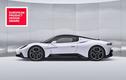 """Maserati MC20 đạt giải """"Thiết kế sản phẩm của năm"""" tại châu Âu"""