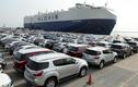Mỗi tháng, có 9.000 xe ôtô con nhập khẩu vào Việt Nam