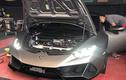 Lamborghini Huracan EVO không dưới 15 tỷ tại Việt Nam lộ nội thất