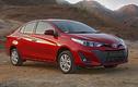 """Trái ngược Việt Nam, Toyota Vios ế ẩm bị """"khai tử"""" tại Ấn Độ"""