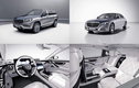 Ra mắt Mercedes-Maybach S-Class và GLS siêu sang kỷ niệm 100 năm