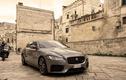 """Jaguar XF lần đầu kết hợp với điệp viên 007 trong """"No Time To Die'"""""""