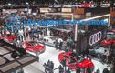 VinFast chi triệu USD trưng bày xe tại Los Angeles Auto Show 2021