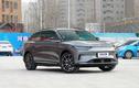 Leap C11 - SUV điện 5 chỗ của Trung Quốc chỉ từ 564 triệu đồng