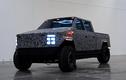 Atlis Motor Vehicle XT - bán tải điện chạy 800km, sạc dưới 15 phút