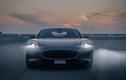 """Piech GT - siêu xe điện """"mượt"""" như Aston Martin bán ra năm 2024"""