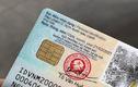 Bảo hiểm, bằng lái, thẻ xanh Covid... tích hợp CCCD gắn chip