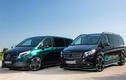 Mercedes-Benz V-Class điện hơn 1 tỷ đồng hầm hố hơn nhờ Hartmann