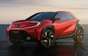 """Xem trước Toyota Aygo X 2022 """"độc lạ"""" sẽ ra mắt vào tháng 11"""