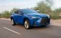 Lexus NX 2022 từ 846 triệu đồng, thêm động cơ hybrid