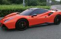 """Đại gia Sài Gòn đau lòng vì Ferrari 488 GT """"trùm mền"""" 3 tháng"""