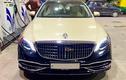 """Mercedes-Benz E-Class L """"lột xác""""Maybach siêu sang chỉ 20 triệu đồng"""