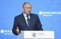 """Ông Putin: Mỹ là nguyên nhân khiến châu Âu """"khát"""" khí đốt"""