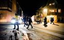 Na Uy rúng động vì 5 người bị bắn chết bằng cung tên