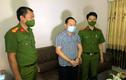 Khởi tố Chủ tịch HĐQT Công ty môi trường đô thị Tuyên Quang