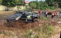 Hai ô tô đua tốc độ trên QL13, người bán dưa tử vong oan uổng