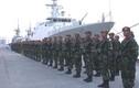 Indonesia nâng cấp căn cứ hải quân gần Biển Đông