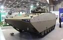 Thêm một lựa chọn nâng cấp thiết giáp BMP-1 cho Việt Nam