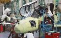 Bên trong nhà máy hàng không quân sự Ấn Độ