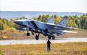Ảnh đẹp máy bay Nga gầm rú trong tập trận Vostok-2014