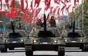 """Quân đội Thổ Nhĩ Kỳ duyệt binh lớn """"cảnh cáo IS"""""""