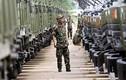 Quân đội Campuchia nhận viện trợ quân sự lớn từ TQ